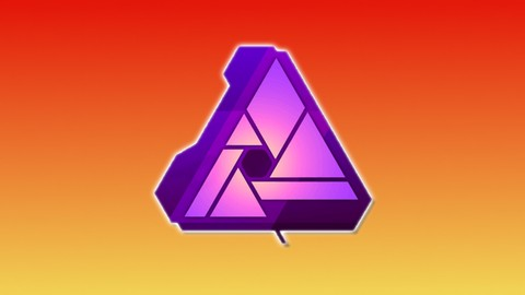 [Udemy Coupon] Affinity Photo For Beginners