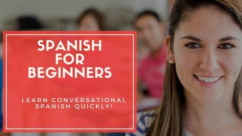 Spanish 101:Ultimate Beginners' Guide