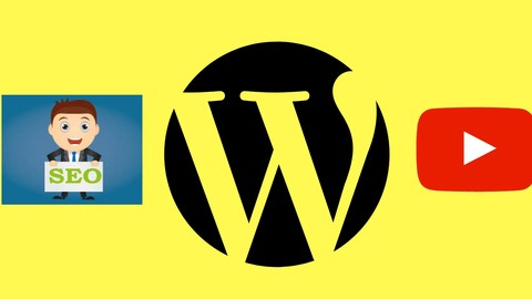 WordPress, YouTube, SEO , Free Google Website!