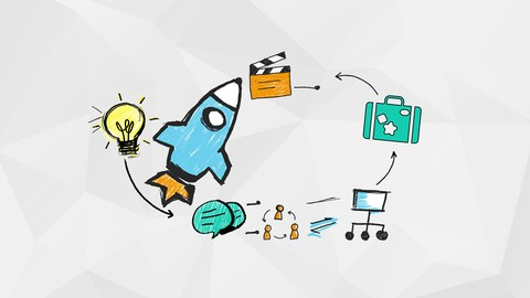 Business Model Canvas pour Startup