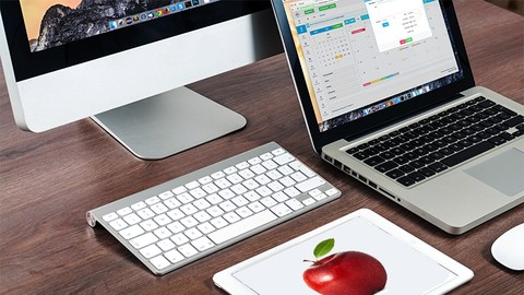 [Udemy Coupon] Apple Mac OS – The Complete Course