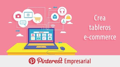 Netcurso-pinterest-empresarial-crea-tableros-e-commerce
