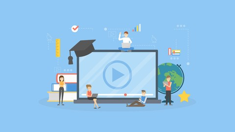 [Udemy Coupon] How to Create a Best-Selling Online Course in 7 Steps