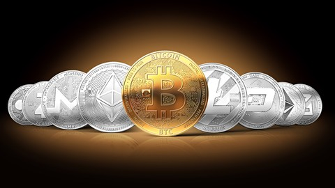 [Udemy Coupon] Cryptocurrency Investing 101: Get Started in Cryptos