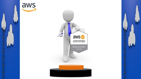 [Udemy Discount Code] – AWS Certified Associate (All 3) – VPC Security Mastery2018