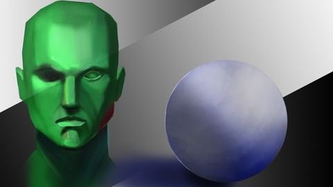 Complete Beginner's Guide to Digital Painting