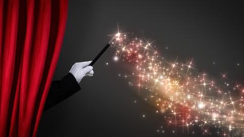 Netcurso-//netcurso.net/ja/beginners-magic-tricks