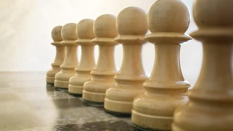 Netcurso - //netcurso.net/dominar-el-juego-de-peones-en-ajedrez