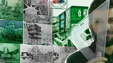 Urban Drawing And Design 101