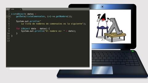 Netcurso - //netcurso.net/aprende-programacion-funcional-con-java-8