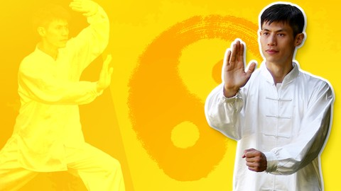 [100% Off Udemy Coupon] Tai Chi Chuan For Beginners