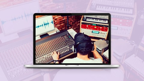 Netcurso - //netcurso.net/herramientas-para-la-postproduccion-de-audio-i
