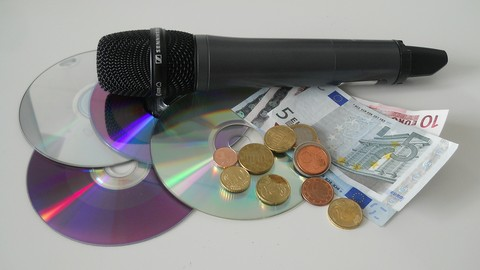 Music Business: How to Make Money from Music