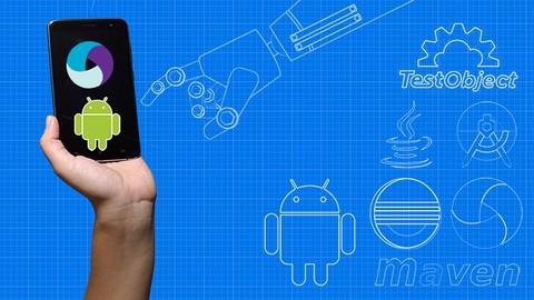 Testes funcionais de aplicações Android com Appium