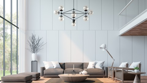 How To Use Minimalist Interior Design To Live Your Best Life Udemy