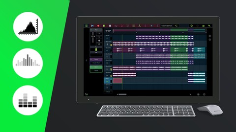[Udemy Coupon] Electronic Music Production: Finish More Music Fast