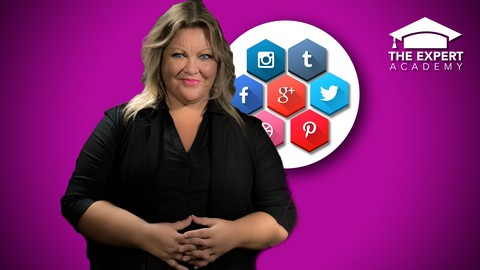 Social Media Marketing & Digital Marketing Course 2019