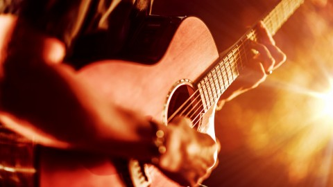 [Udemy Coupon] Guitar Technique Mastery: The Ultimate Chop Building Workout