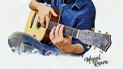 Netcurso - //netcurso.net/el-metodo-de-guitarra-acustica-percusiva