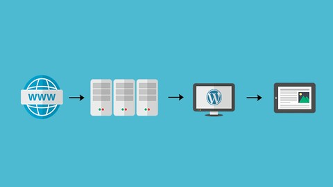 [Udemy Coupon] How To Make a WordPress Website 2019 – Complete Guide