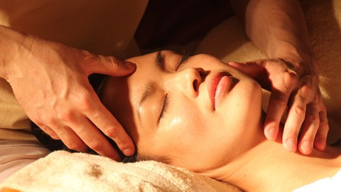 Acupressure Massage- Treat Your Health Conditions Naturally