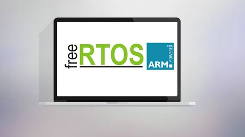 FreeRTOS  From Ground Up™  on ARM Processors