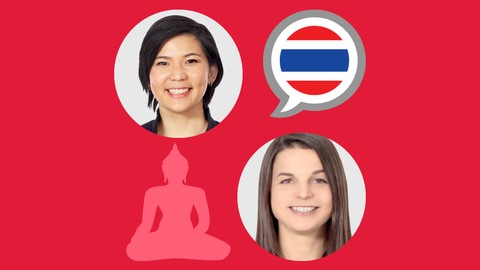 Learn Thai for Beginners: The Ultimate 105-Lesson Course