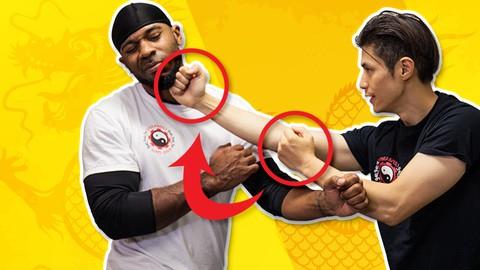 Wing Chun Martial Arts - Self Defense Techniques