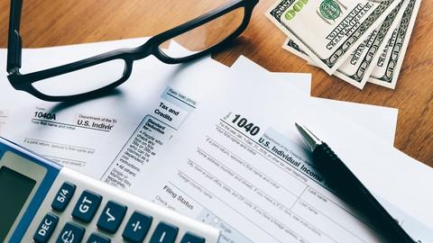 TheTaxMasterClass - 2018 Tax Planning Strategy