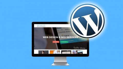 wordpress website designer, wordpress web design