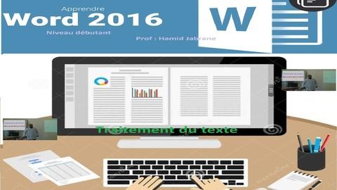 Netcurso-traitement-de-texte-microsoft-word-2016-partie1