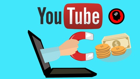 Netcurso - //netcurso.net/curso-para-iniciar-en-youtube-y-generar-ingresos