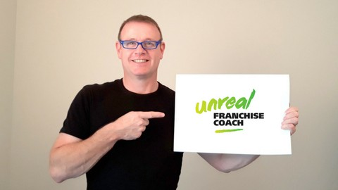 Sale: Udemy : Franchise Your Business Accelerator Program