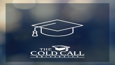 Cold Call University: Program 101 hingga 401 - Semua Program!