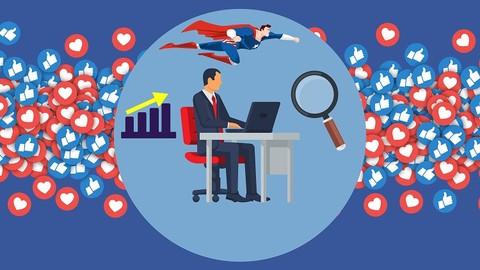 Ultimate SEO, Social Media & Digital Marketing MASTERY 2019