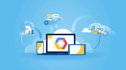 Top Google Cloud Courses Online - Updated [September 2019