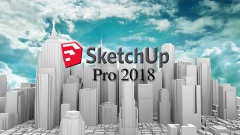 Sketchup Pro 2018 - Curso completo   Udemy
