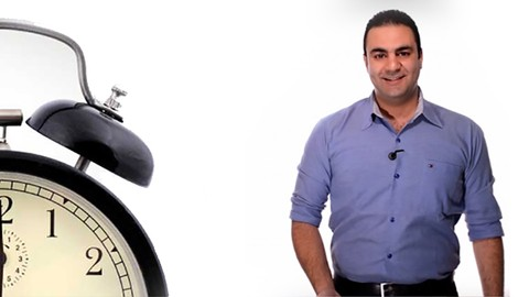 Netcurso-time-management-in-arabic