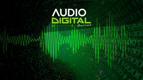 Netcurso-audiodigital
