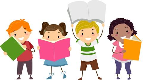 [Udemy Coupon] Children's Book Profits