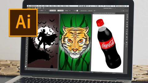 Netcurso - //netcurso.net/illustrator-cc-avanzado