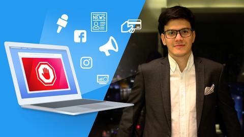 Digital Marketing: The Internet Business Blueprint