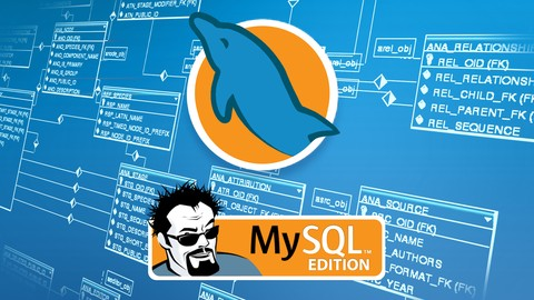 SQL Beginner to Guru: MySQL Edition - Master SQL with MySQL