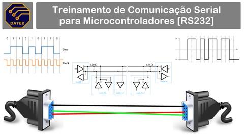 Comunicação Serial com Microcontroladores  [RS232]