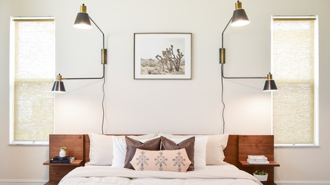 Interior Design for your Modern Home: A Room by Room Guide
