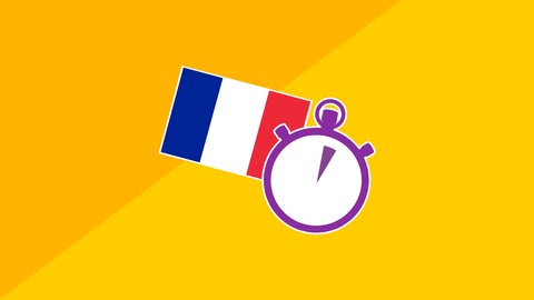 3 Minute French - Course 4