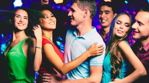 Dance Floor Confidence | How to Dance at a Club - for Men