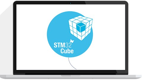 [Udemy Coupon] STM32CubeMX 4 Essential Training