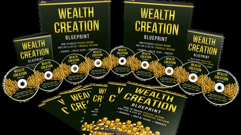 Wealth Creation Bootcamp