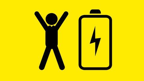 Netcurso - //netcurso.net/como-ganar-energia-para-estar-al-100-durante-todo-el-dia